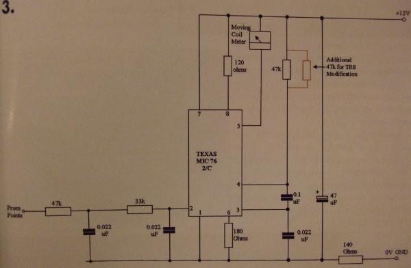 vdo tach wiring 4 cylinder vdo wiring diagram free